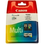 CANON PG-540XL & CL-541XL Multipack